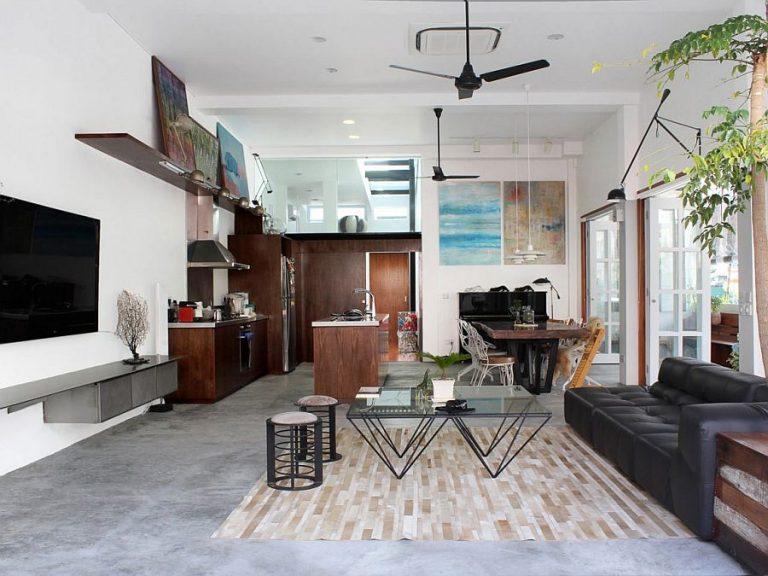 Choosing The Right Modern House Equipment