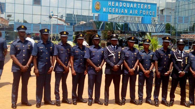 The Recruitment Process in Nigeria