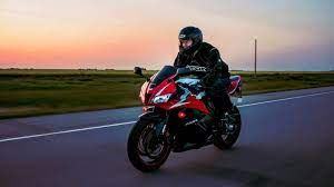 Avoid These Common Myths About Motorcycle Safety