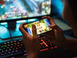 Enjoy Fun And Free Games Online