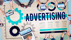 Types Of Commercial Advertisement